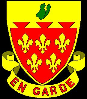 77th Field Artillery Crest